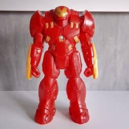 Boneco Hulkbuster 30 cm