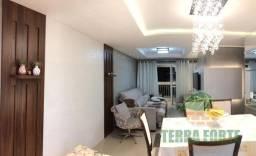 Apartamento com 2 quartos no RESIDENCIAL CARAGUÁ - Bairro Centro em Cambé