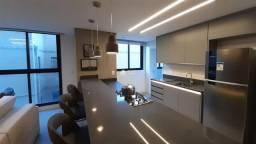 Apartamento para venda de 3 dormitórios alto padrão no bairro Nonoai no ed Grand Palace