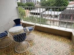 Apartamento à venda com 2 dormitórios em Grajaú, Rio de janeiro cod:889503