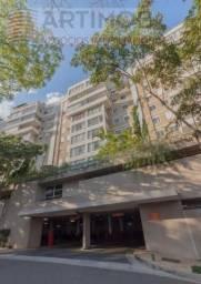 Apartamento à venda com 3 dormitórios em Morumbi, São paulo cod:3348