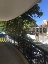 Apartamento com 2 dormitórios para alugar, 100 m² por R$ 1.700,00/mês - Cavaleiros - Macaé