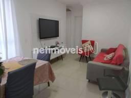 Apartamento à venda com 2 dormitórios em Planalto, Belo horizonte cod:840943