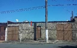Casa à venda com 1 dormitórios em Mongagua, Mongaguá cod:a6d6c2336a0