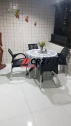 Apartamento à venda, 4 quartos, 2 suítes, 2 vagas, Boa Viagem - Recife/PE