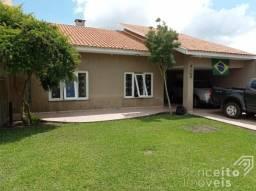 Casa à venda com 3 dormitórios em Orfãs, Ponta grossa cod:393101.001