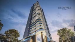 Apartamento à venda com 4 dormitórios em Setor oeste, Goiânia cod:353