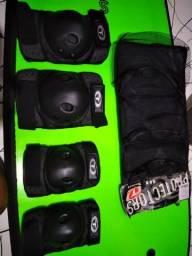 Acessórios kit proteção