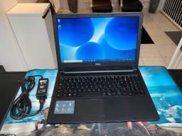Notebook Dell com excelente Desempenho intel Core i5 + Garantia