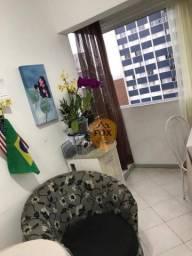 Apartamento com 2 dormitórios para alugar por R$ 1.800,00/mês - Bigorrilho - Curitiba/PR