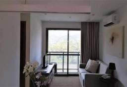 Flat com 1 dormitório à venda, 58 m² por R$ 259.000,00 - Curicica - Rio de Janeiro/RJ