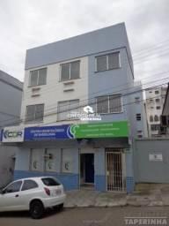 Apartamento para alugar com 2 dormitórios em Centro, Santa maria cod:4381