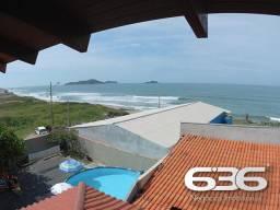 Casa à venda com 5 dormitórios em Salinas, Balneário barra do sul cod:03016462