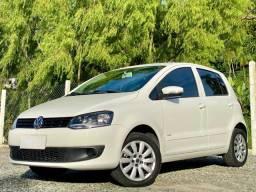 VW Fox Trend 1.0 Completo 2011 Ar condicionado Baixo km