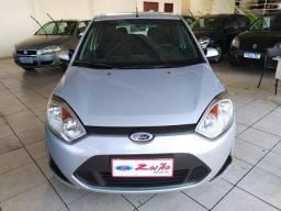 Ford Fiesta HACHT 1.6