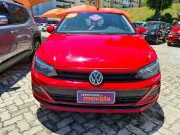 Polo 1.6 MSI Total Flex 16V 5p Aut