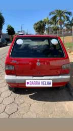 Fiat uno mille fire 2013
