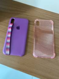 Capas iPhone XR