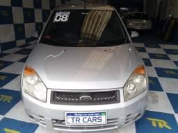 Ford Fiesta Sedan  1.6 2008 - Completo - * Veiculo Impecável *