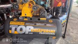 Compressor chiaperini 15 pés 110/220