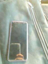 Vendo celular j8 em bom estado