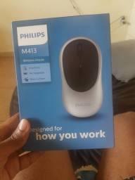 Philips M413 e Bluedio T