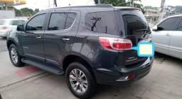 Vendo chevrolet trailbraser ltz 2.0 diesel 2019