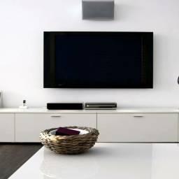 Suporte para TV SU50l 100 kg smart lcd led Samsung philco lg