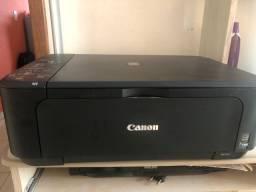 Vendo impressora cânon