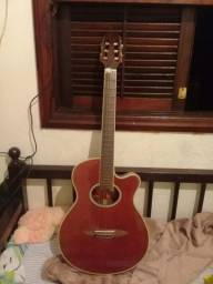 Violão Tagima - Eletrônico Acoustic