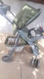Carrinho Infanti unissex