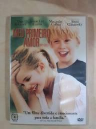 Qualquer DVD Original por 5,00