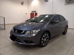 HONDA NEW CIVIC LXR 2.0