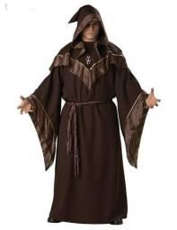 Robe túnica para rituais