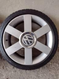 Vendo rodas talão 17 ou troco valor 1.200