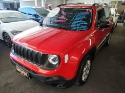 Jeep Renegade Sport 1.8 Flex Aut 2019