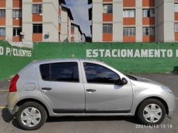 Renault / Sandero Expression HI-Flex 1.6 8v 5p