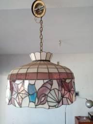 Luminária Tiffany