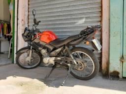 Moto 125 cc Compro