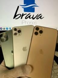 iPhone 11 Pro Max 64gb Impecáveis