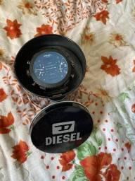 Vendo Relógio Diesel Original