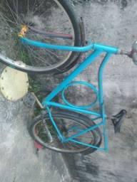 Bicicleta Monark freio contrapedal