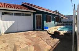 Casa 2 quartos, 2 vagas de garagem, Residencial Lopes, Pinheiro Machado, Santa Maria-RS