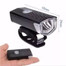 Lanterna para bicicletas