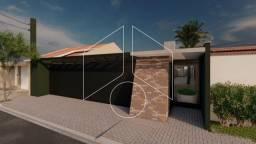 Casa à venda com 4 dormitórios em Jardim maria izabel, Marilia cod:V7097