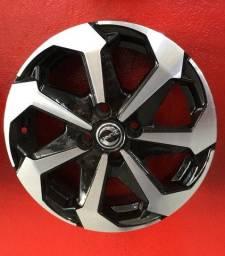 Jogo de Rodas Novas Esportiva Tarantula Ford/Peugeot/Citroen Aro 15
