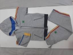 Conjunto Adidas Infantil Original