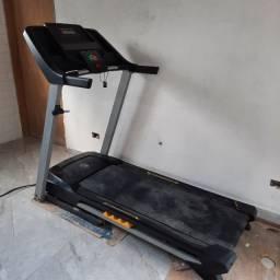Esteira elétrica Gold's Gym usada