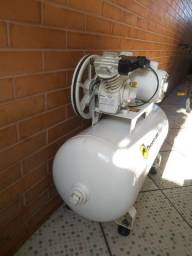 Vendo compressor pressure 100 litros