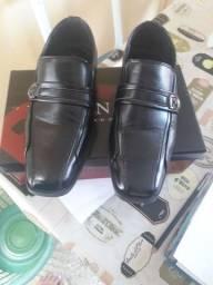 Sapato social número 32